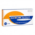 [아크레이]글루코카드2 혈당시험지(50매)