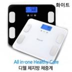 [디웰]체지방 체중계