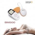 [팡가오]BM-500 가슴마사지기(진동/무선/충전식)